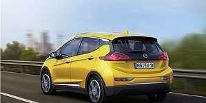 Opel, ¿una marca solo de automóviles eléctricos?