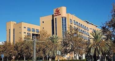 El canadiense CPPIB vende la mayor residencia de estudiantes de Valencia