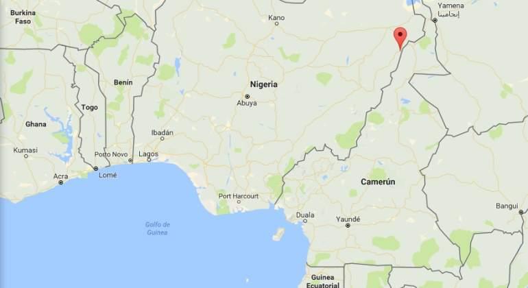 Al menos 56 muertos en un ataque en Nigeria perpetrado por dos niñas