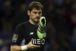 Iker Casillas atiza a Mundo Deportivo tras su fallo: Llevabais 5 meses en la cueva