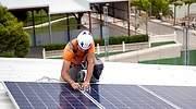El autoconsumo explota: unos 100 millones de hogares se pondrán un tejado solar en cinco años