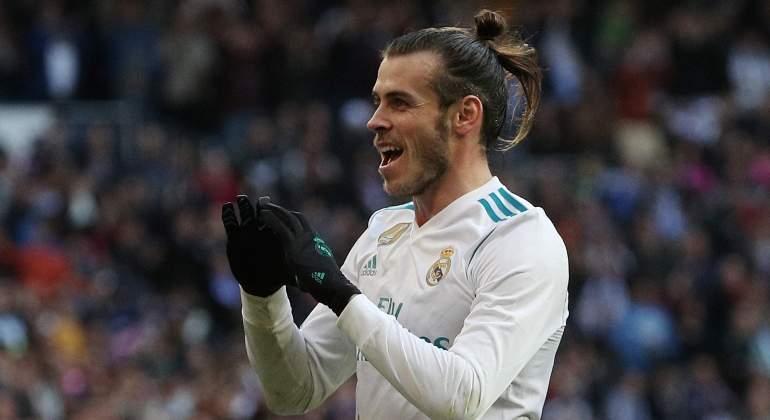 Vuelve el mejor Bale: así fueron sus goles
