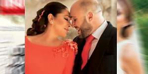 Isabel Pantoja se arregla la cara por la boda de su hijo