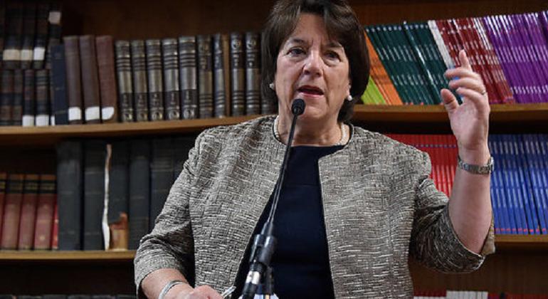 Senado despacha proyecto de reforma a la educación superior