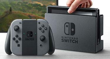 El dilema de Nintendo Switch
