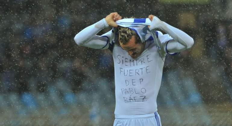 Camiseta Real Sociedad Juanmi