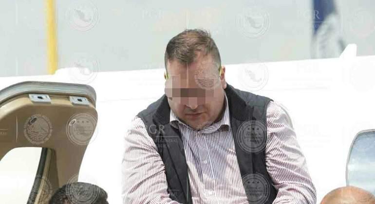 Abogado de Elba Esther Gordillo también defenderá a Javier Duarte