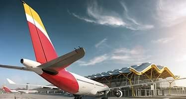 Iberia se lanza a por el turista premium para crecer en América