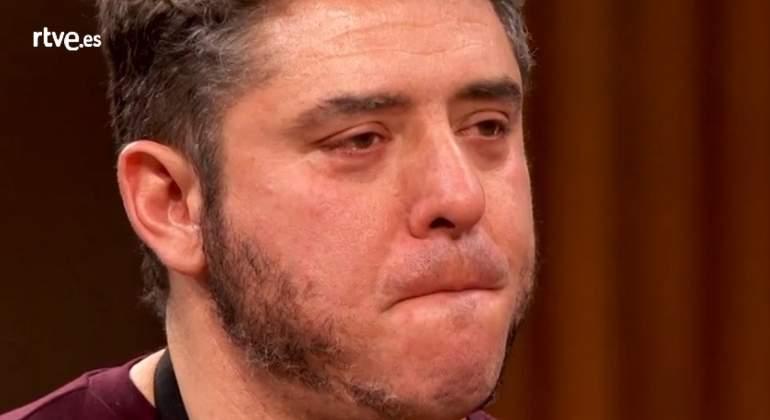Expulsión del favorito Ramón en una noche con polémica