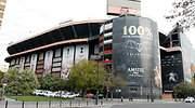 El coronavirus se lleva por delante la venta del estadio de Mestalla