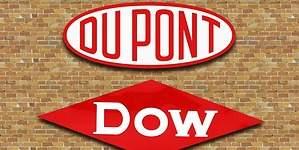 Bruselas autoriza la fusión de Dow Chemical y DuPont