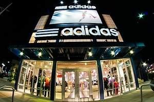 La osadía de Adidas en EEUU