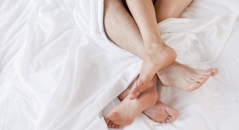 'Quickie', la moda de tener sexo en 15 segundos