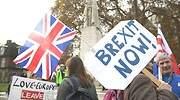 ¿Qué pasa en Reino Unido si no hay Brexit el 31 de octubre? La salida son elecciones... o referéndum