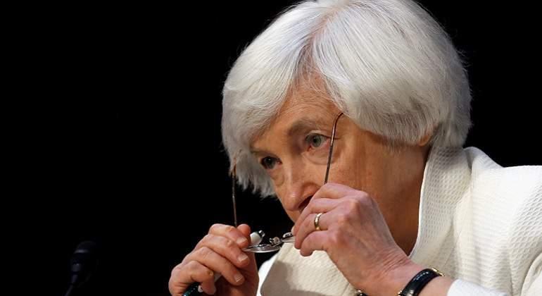Yellen cree esencial abordar el alto desempleo de las minorías sociales