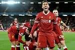 Liverpool - Roma: horario y en qué TV