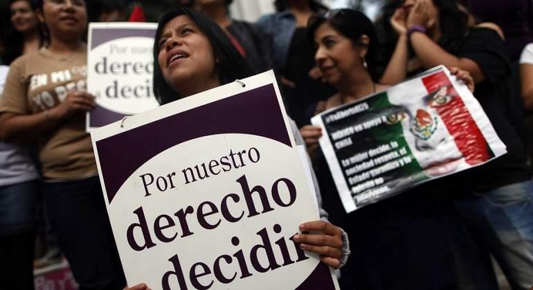 Van 176,109 abortos realizados en la CDMX en últimos 10 años
