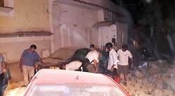 Dos muertos por un terremoto en la isla de Isquia (Italia)