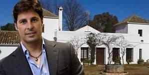 Fran Rivera vende su finca familiar por 7 millones de euros