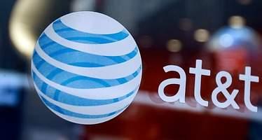 Los beneficios de AT&T suben un 2,4 % en el primer semestre