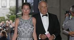 El marqués de Griñón se casa con Esther Doña