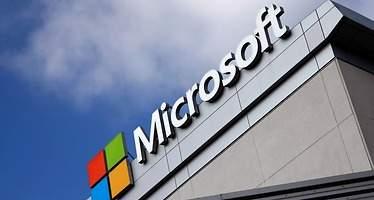 Los servicios en la nube impulsan a Microsoft a duplicar sus beneficios en el segundo trimestre