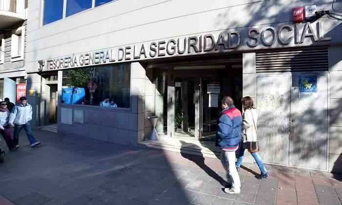 La seguridad social arrancar 2019 con un sobrecoste de millones - Oficina seguridad social granada ...