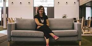 Patricia Araque: No nos da la cabeza para trabajar ocho horas al día
