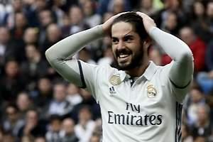 El Madrid deja plantado a Isco