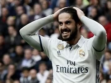 El Real Madrid deja plantado a Isco: en el club no aceptarán una renovación salvaje