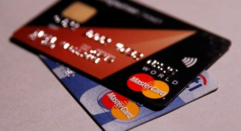 Demandan a MasterCard en Gran Bretaña por comisiones