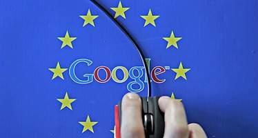 La CE insta a Google para que acepte la Justicia europea y no solo la californiana