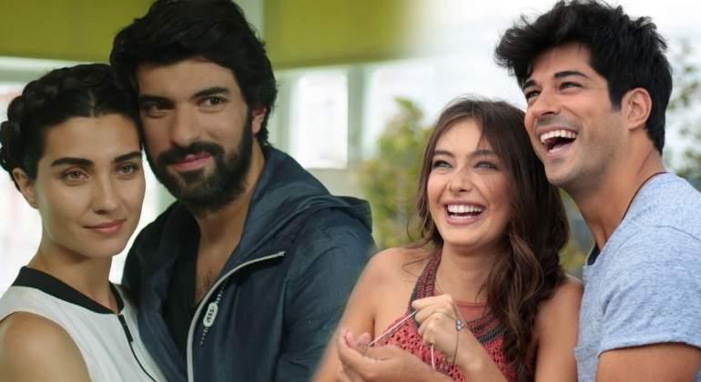 Atresmedia Y Mediaset En Guerra Por Las Telenovelas Turcas Desde