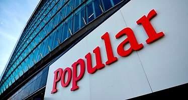 Los bajistas en Banco Popular alcanzan un 11,75% del capital, nuevo récord histórico