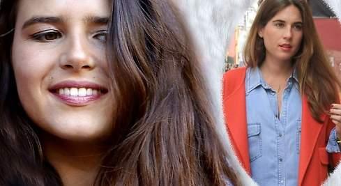 Tana Rivera Martínez de Irujo afirma que su relación con Lourdes Montes depende del día
