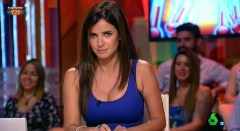 Paula Prendes comenta los rumores de su relación con Pablo Iglesias: ¿están juntos?