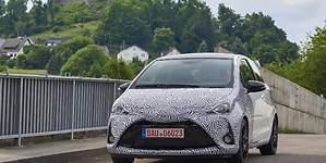 El Toyota Yaris GRMN, en enero: 212 caballos por 29.900 euros