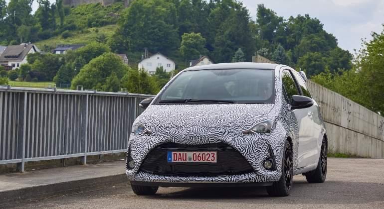 El Toyota Yaris GRMN llegará en enero: 212 caballos por 29.900 euros