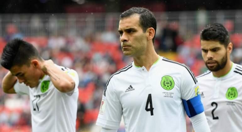 Periodista argentino insulta al futbol mexicano