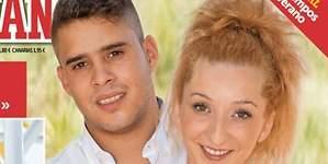 José Fernando y Michu esperan su primer hijo