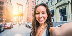 Seis claves para triunfar con tu foto de perfil