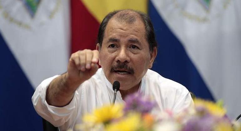Presidente Nicolás Maduro felicitó a Daniel Ortega tras su reelección en Nicaragua