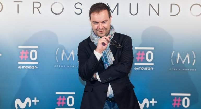 Javier sierra excolaborador de 39 cuarto milenio 39 estrena for Cuarto milenio horario