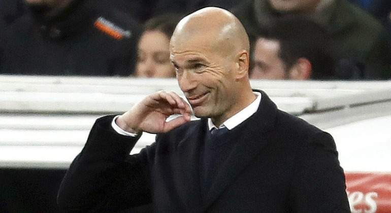 Ramos y Zidane piden ayuda del Bernabéu