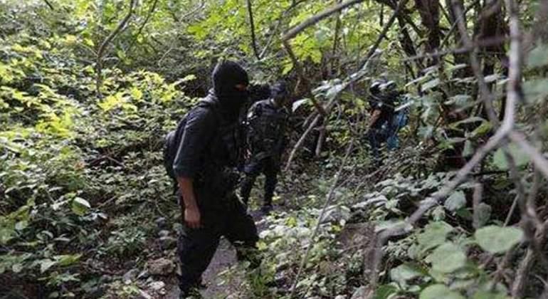 Confirman que cuerpo localizado en Guerrero es de líder transportista