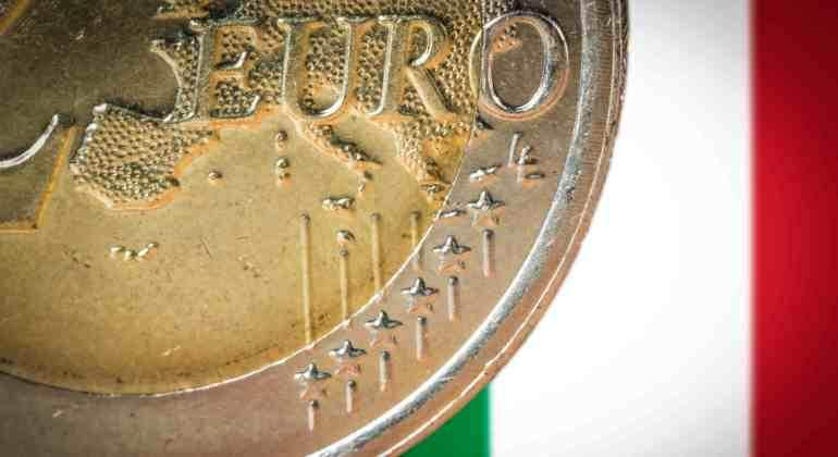 El 1,25% de Italia es la última isla pirata de rentabilidad en la deuda de la eurozona