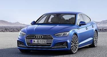 Audi A5 Sportback: llega la segunda generación del coupé más funcional