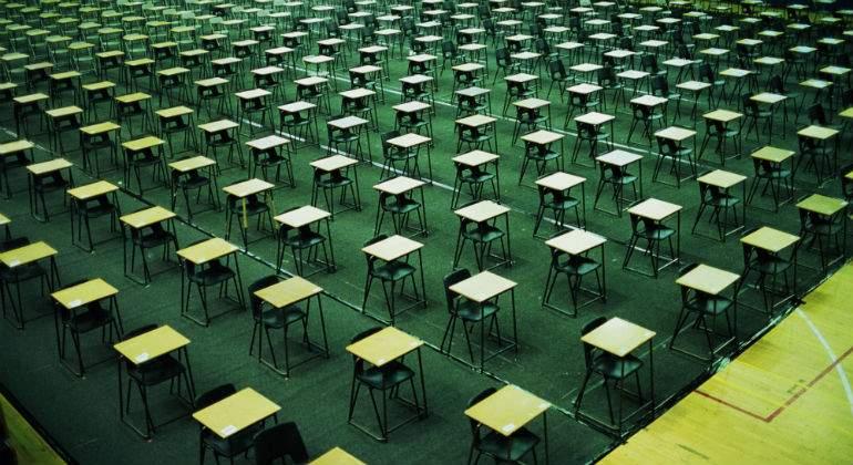 CCOO defiende las oposiciones con exámenes no eliminatorios