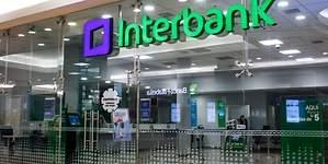 Indecopi sanciona a Interbank con multa de S/ 76,950