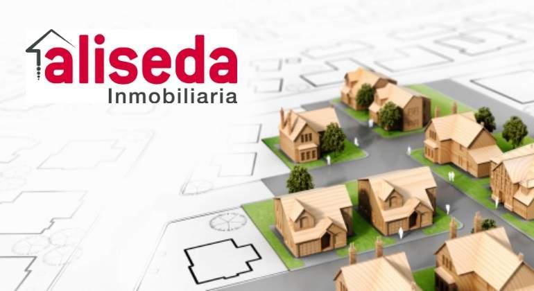 L der en noticias de econom a bolsa y finanzas for Inmobiliaria aliseda
